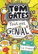 Tom Gates - Tome 3
