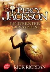 Percy Jackson - Tome 5