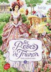 Les roses de Trianon - Tome 1