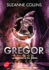 Gregor - Tome 5