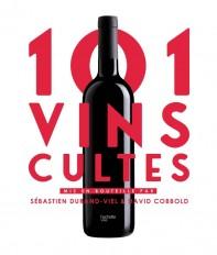 101 Vins cultes