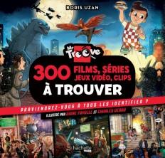 Mr Troove : 300 films, séries, jeux vidéo, clips à trouver