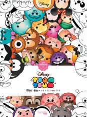 Mini-blocs Disney Tsum Tsum