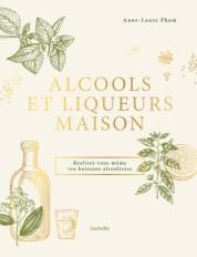 Alcools et liqueurs maison