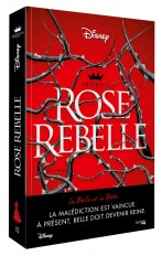 The Queen's council Rose rebelle