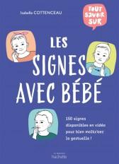 Tout savoir sur les signes avec bébé
