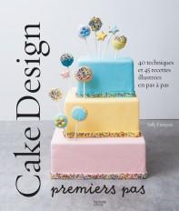 Cake design premiers pas