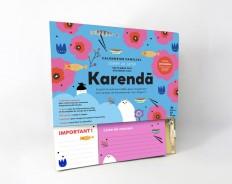 Karenda