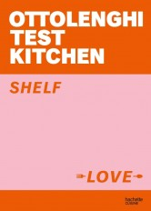Ottolenghi Test Kitchen - Shelf love