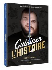Cuisiner l'Histoire