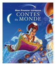 Mon premier Larousse des contes du monde