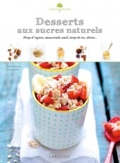 Desserts aux sucres naturels
