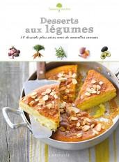 Desserts aux légumes