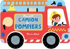 Mon petit camion de pompier