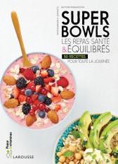 Superbowls les repas santé & équilibrés