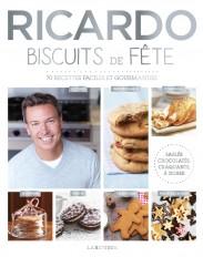Ricardo, Biscuits de fête