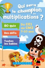 Multiplications : Qui sera le champion ?
