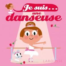 Je suis une danseuse