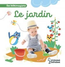 Les bébimagiers -  Le jardin