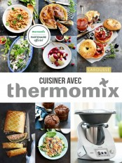 Cuisiner avec Thermomix