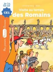 Visite au temps des Romains