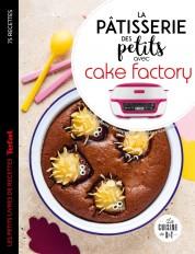 La pâtisserie des petits avec cake factory