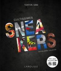 Cultissimes sneakers, édition limitée sous étui