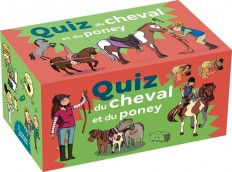 Quiz du cheval et du poney