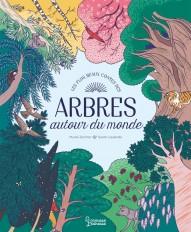 Mes plus beaux contes des arbres