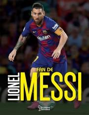 Fan de Lionel Messi