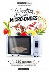 Recettes au micro-ondes
