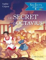 Secrets d'histoire junior -  Le secret d'Octavius