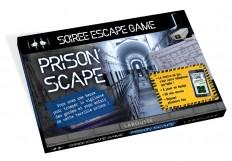 ESCAPE GAME special Prison'scape