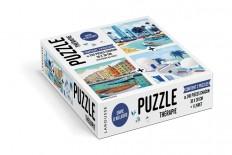 Puzzle Envie d'ailleurs