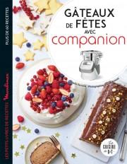 Gâteaux de fêtes avec Companion