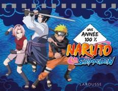 Une année 100% Naruto Shippuden