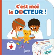 C'est moi le docteur !