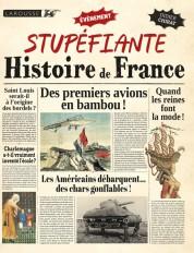 Une stupéfiante histoire de France !