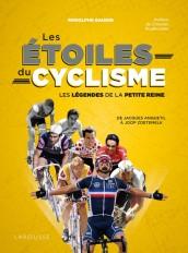 Les étoiles du cyclisme