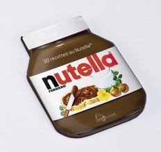 30 recettes au Nutella®