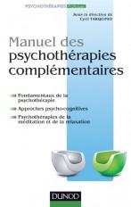Manuel des psychothérapies complémentaires