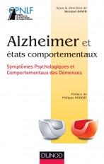 Alzheimer et états comportementaux