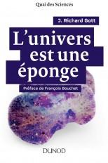 L'univers est une éponge