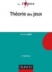 Théorie des jeux - 4e éd.