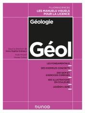 Géologie - Les fondamentaux