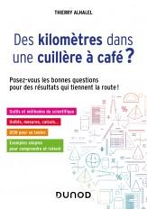Des kilomètres dans une cuillère à café ?