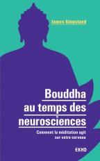 Bouddha au temps des neurosciences - Comment la méditation agit sur notre cerveau
