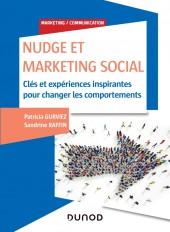 Nudge et Marketing Social - Labellisation FNEGE - 2020 - Prix DCF du Livre - 2020