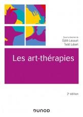 Les art-thérapies - 2e éd.