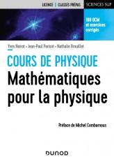Mathématiques pour la physique